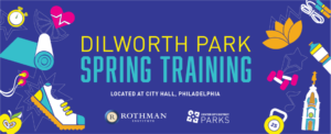 Yoga: Dilworth Park Spring Training @ Dilworth Park | Philadelphia | Pennsylvania | United States