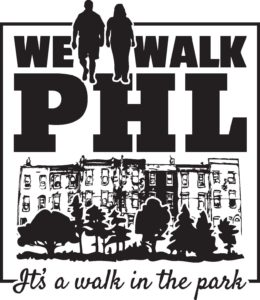 Vernon Park-We Walk PHL @ Battle of Germantown Monument  | Philadelphia | Pennsylvania | United States