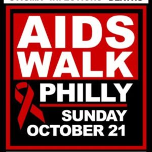AIDS Walk Philly 5K @ Philadelphia Museum of Art | Philadelphia | Pennsylvania | United States
