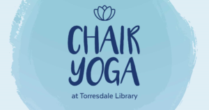 Chair Yoga @ Torresdale Library | Philadelphia | Pennsylvania | United States